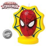 スパイダーマン バースデーキャンドル