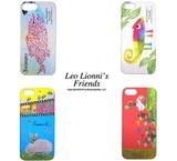 <即納>【レオ・レオニ】iPhoneケース(iPhone5/5S対応)