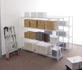 Furniture Storage METAL RACK Color METAL RACK