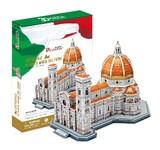 3D立体パズル サンタ・マリア・デル・フィオーレ大聖堂 (世界遺産・イタリア)