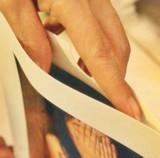 【ペーパーフォトフレーム】Lサイズ【紙製】写真をデコレーションできるフォトフレーム!