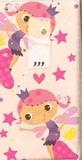 Paper+Design ミニペーパーナフキン 【ハート・星×フェアリー】