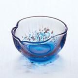 ■日本製【花豆鉢】珍味入れ