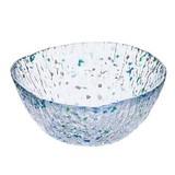 ■日本製【花つづり】小鉢