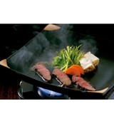 【黒釉】ほっこり鍋