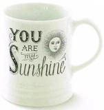 FRINGE STUDIO  マグカップ <太陽>
