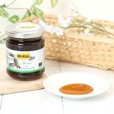 【ミエリツィア】ピエモンテの森の有機ハチミツ 250g【オーガニック】