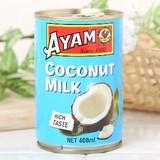 【アヤム】ココナッツミルク 400ml