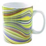 FRINGE STUDIO  マグカップ <ウェーブストライプ>