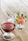 重ねて収納が可能★人気商品★■【royal leerdam】Taverne スタッキングワイン