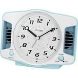 新品特価!シチズン目覚まし時計 スーパークリアトーンネックス 4REA29-004