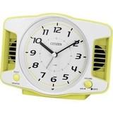 新品特価!シチズン目覚まし時計 スーパークリアトーンネックス 4REA29-005