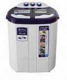 【ちょっと便利な洗濯機!】 マイセカンドランドランドリー TOM-05