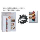 【キャップハンガー】アメリカ直輸入 perfectCuRVe CAPRACK36