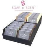 SOAP-n-SCENT ゴートミルク ソープ 100g Goat Milk Soap ソープアンドセント