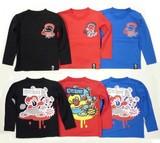 【特価SALE】【秋冬商品】<即納>CRAZY BEAR ロングTシャツ