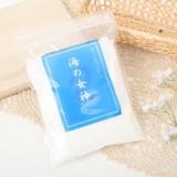【無添加の海塩】海の女神 500g 【生産国:日本】