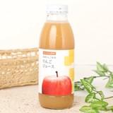 【リンゴがまるごと!】りんごジュース 350ml 【生産国:日本】