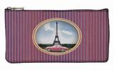 レ ケーク ド ベルトラン LES CAKES DE BERTRAND PARIS  Le Trousse  ポーチ エッフェル塔 車
