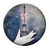 レ ケーク ド ベルトラン LES CAKES DE BERTRAND PARIS  mirror ミラー 鏡