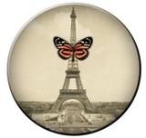 レ ケーク ド ベルトラン LES CAKES DE BERTRAND PARIS  Magnets マグネット エッフェル塔
