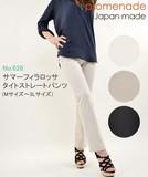 *626*《追加生産中》夏物【日本製】サマーフィラロッサタイトストレートパンツ 大きいサイズあり