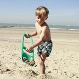 【Quut】スコッピー ≪キュートなビーチトイ≫
