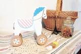 【木製玩具】夢見る木馬