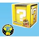【スーパーマリオ】フレグランス(レモン)★カー用品★