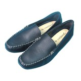 Spring Items Genuine Leather Shoes Heel Specification