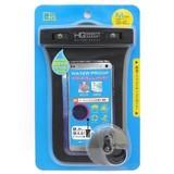 防水性能最高水準 IPX8取得済 スマートフォン防水ケース