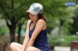 【値下げ!】【OUTDOOR】アロハキャップ<3color・UV対策・男女兼用>
