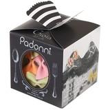【パスタ】プレゼントやギフトに!【Padonni】ジョイアBOX 蝶ちょ(100g)