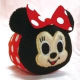 【Disneyミニー】クリーナーお手玉