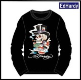 ��2014��AW���V�쁚[KIDS]BOY'S  ED-HARDY