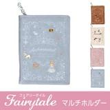 セール35★【マルチホルダー】カード5枚収納可能♪◆フェアリーテイル