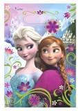 アナと雪の女王 8pcルートバッグ