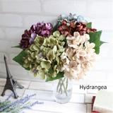 ソフトハイドランジア(アジサイ)♪ 【造花】