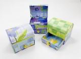 【紙製】宝石箱【ラッピング資材・包装資材・ギフトボックス】【大口向け商品】