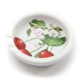 【イタリア製】チェリー柄灰皿