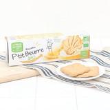 【ビスケット】オーガニック バターミルク ビスケット [ムラン デュ ピベール]