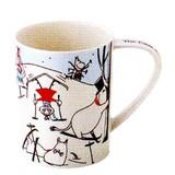 【ムーミン】マグカップ(冬)