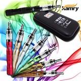 ☆最終処分小物特集☆Kamry リキッド式電子タバコ vape x6<在庫限り>