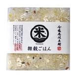 【生産地:日本】【和食】今塩屋・雑穀ごはん(国内産)