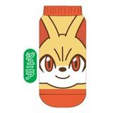 【ポケットモンスターXY】キャラックス/ジュニア(フォッコ/YE×OR)