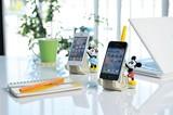 【雑貨】ディズニー マルチスタンド スマホ カード 写真立て インテリア iPhone6