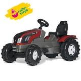 rolly toys(ロリートイズ)Valtra トラック 601233
