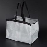 Carry Laundry Bag Transparency Neil Bag Mesh