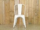 Dining Chair 1 Set 2 Pcs White Assort