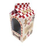 パピーパッション ディスプレイボックス 犬小屋(お菓子の家)